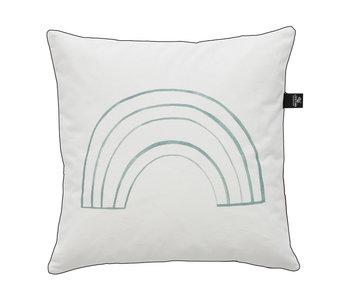 LIFETIME Pillow Fairy Dust Rainbow