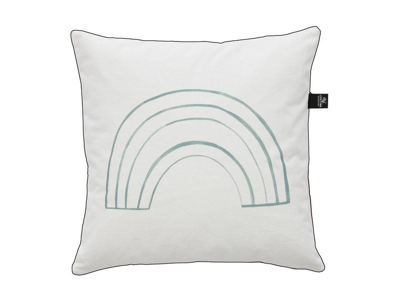 LIFETIME Pillow Fairy Dust  Rainbow 50 x 50 cm