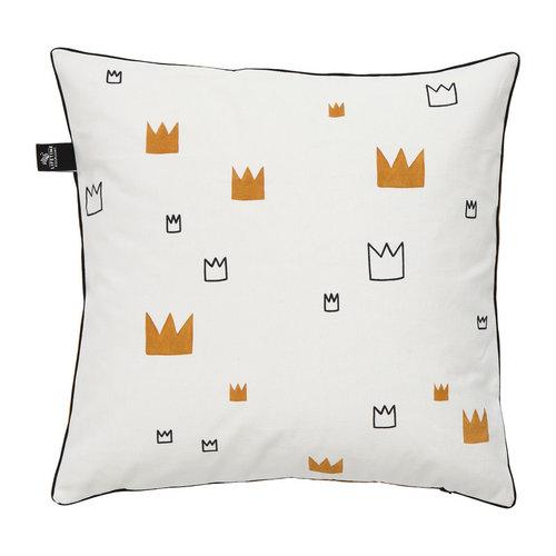 LIFETIME Pillow Fairy Dust Crown 50 x 50 cm