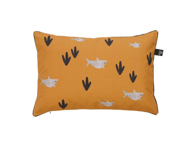 LIFETIME Pillow Space Dream Superhero  40 x 60 cm