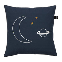 Pillow Space Dream Planets