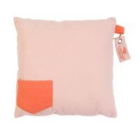 Square pillow Blusch Vilt