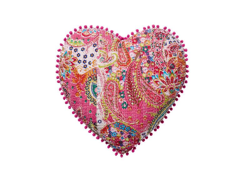 LIFETIME Kissen Heart Pocahontas