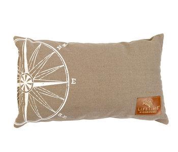 LIFETIME Pillow Naturel