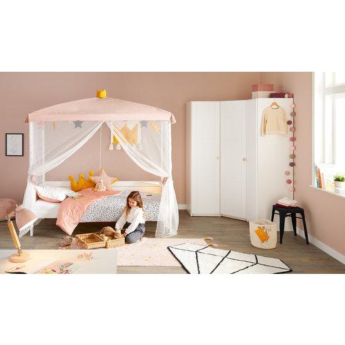 LIFETIME Bed linen City Chic 135 x 200 cm