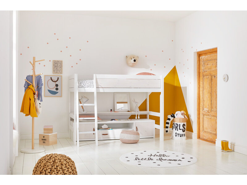 LIFETIME Runder Teppich Little Dreamer ø133 cm