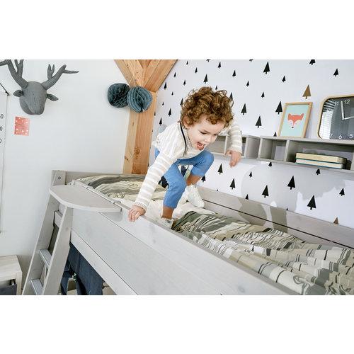 LIFETIME Bed linen Hang Out 135 x 200 cm