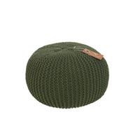 Knitted seat cushion Adventure