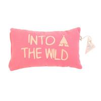 Pillow Wild Child