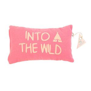 LIFETIME Pillow Wild Child