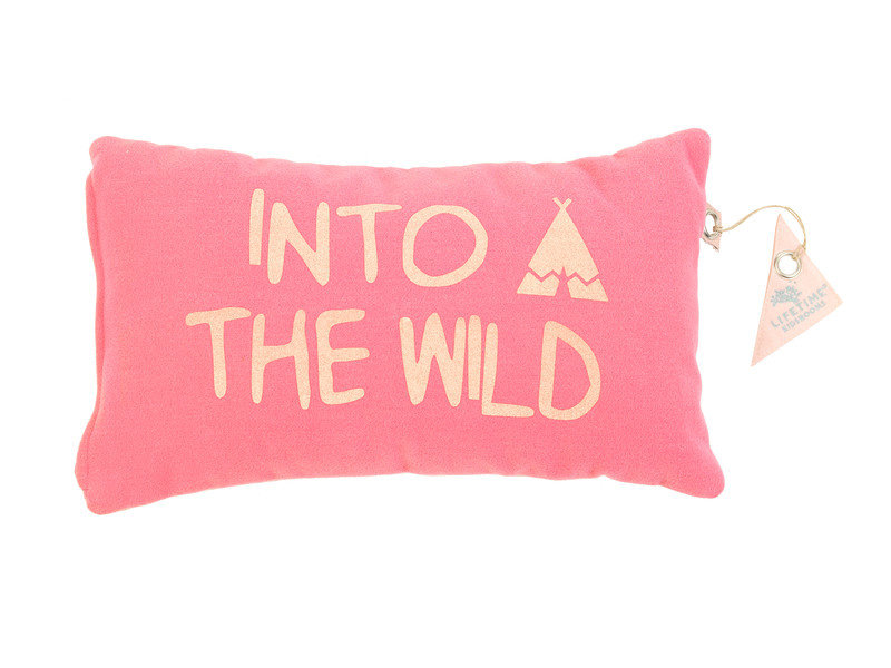 LIFETIME Pillow Wild Child 30 x 50 cm
