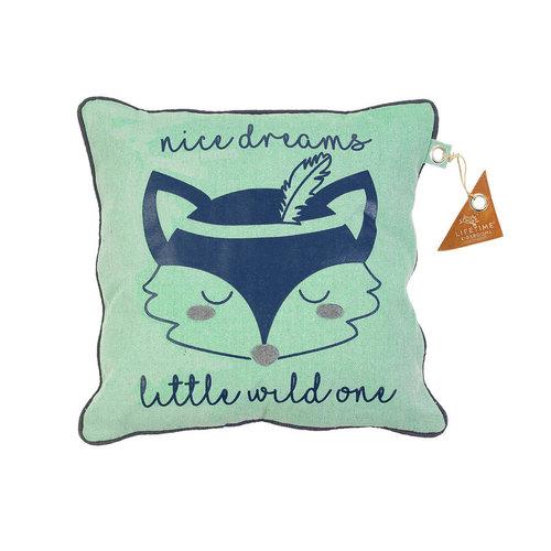 LIFETIME Quadratisches Kissen Nice Dreams 45 x 45cm
