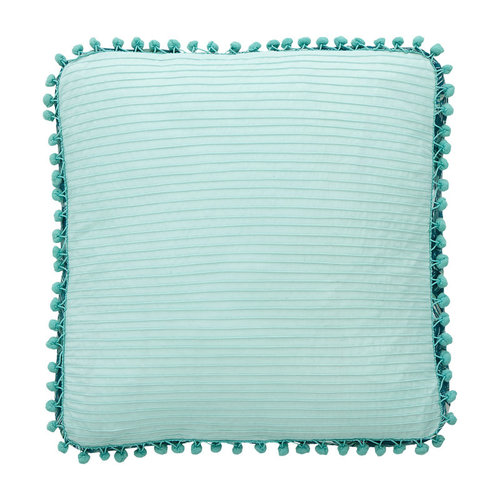 LIFETIME Square pillow Botanical Moonlight 42 x 42 x 6 cm