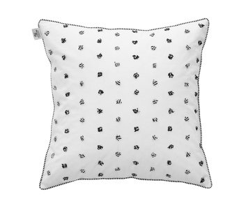 LIFETIME Square pillow Dottie