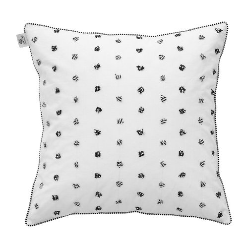LIFETIME Square pillow Dottie 50 x 50 cm