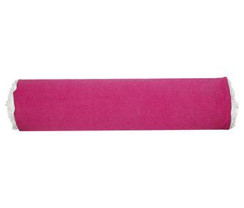 LIFETIME Long round pillow Ibiza Bloom
