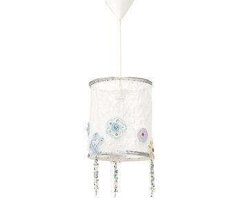 LIFETIME Lamp Silversparkle