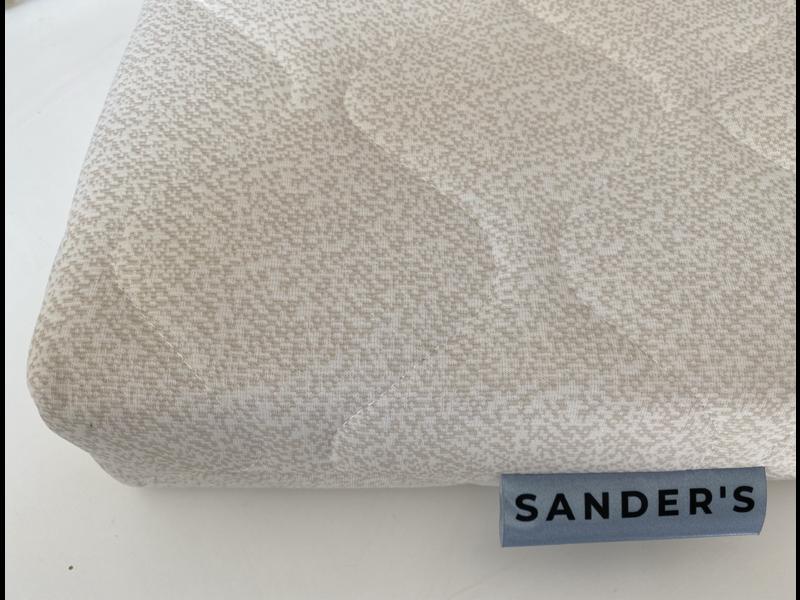 Sanders Matratze für Bettschublade 90 x 190
