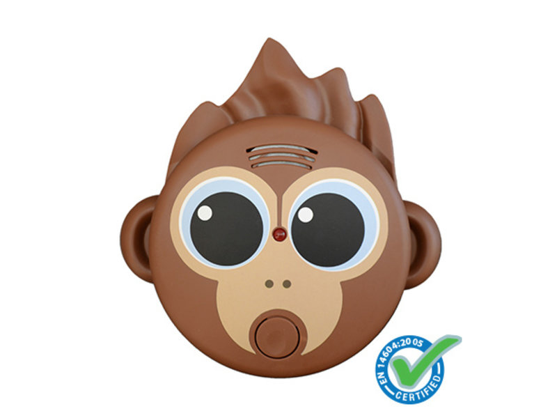 LIFETIME Rauchmelder Monkey