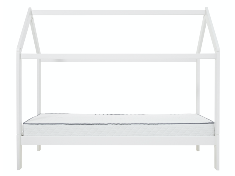 LIFETIME Lodge Bed 90 x 200 cm