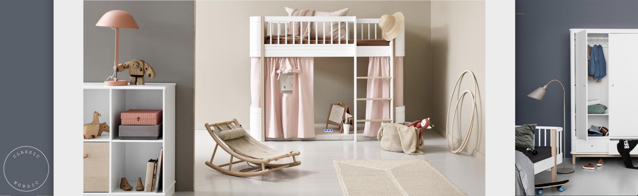Oliver Furniture_Wood_Slide
