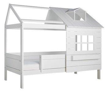 "LIFETIME Base cottage bed ""Lake House 1"