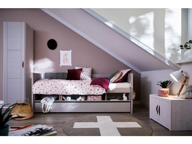 LIFETIME Cabin Bed greywash