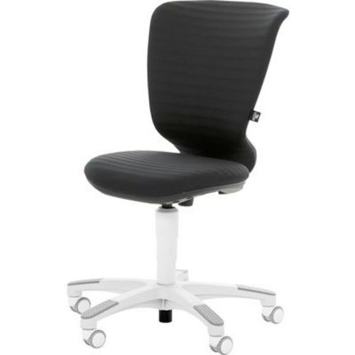 LIFETIME Children office chair Wave black