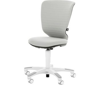 LIFETIME Children office chair Wave grey