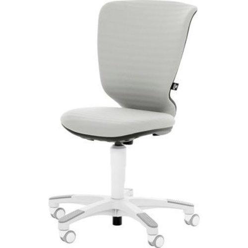 LIFETIME Children office chair Wave in grey