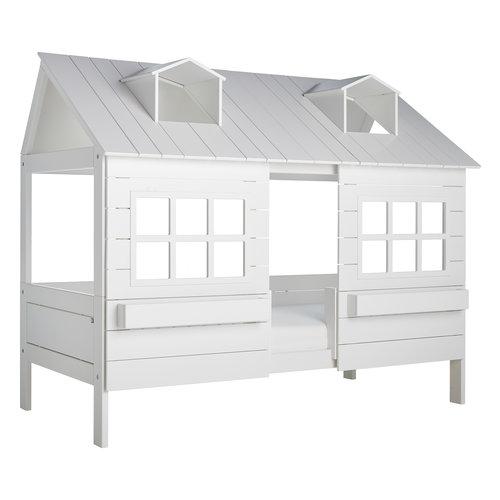 "LIFETIME Base cottage bed ""Lake House 2"""