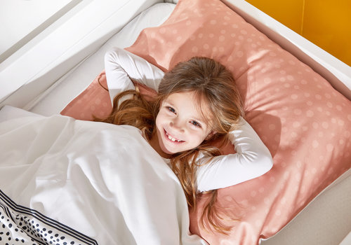 Mattresses for cots and cribs