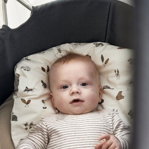 Matratzen für die Babywiege