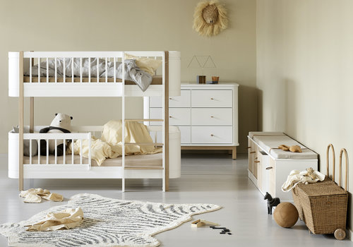 Baby and children's beds