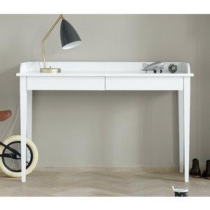 Oliver Furniture Konsolentisch weiß