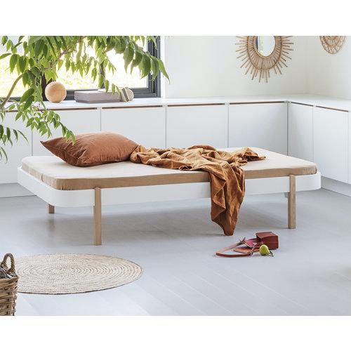 Oliver Furniture Kaltschaumatratze Wood 90 x 200 cm - Copy