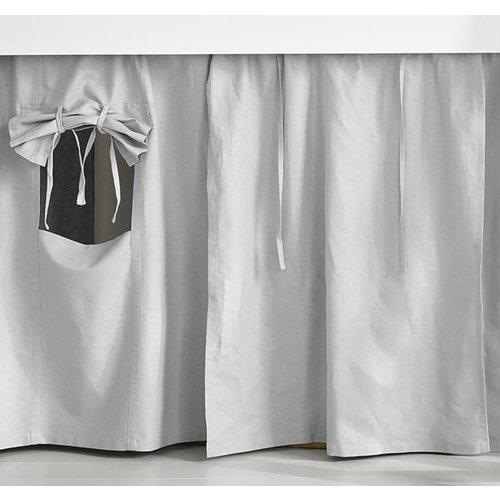 Oliver Furniture Wood Vorhang Set Leinen Natur - Copy - Copy - Copy - Copy