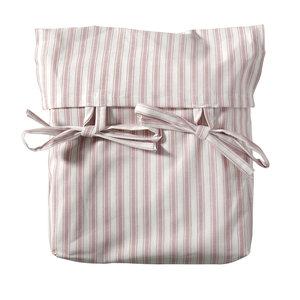 Oliver Furniture Seaside Vorhang  Lille+ rosa Streifen