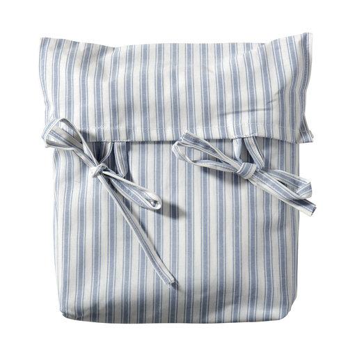 Oliver Furniture Seaside Vorhang  Lille+ blaue Streifen