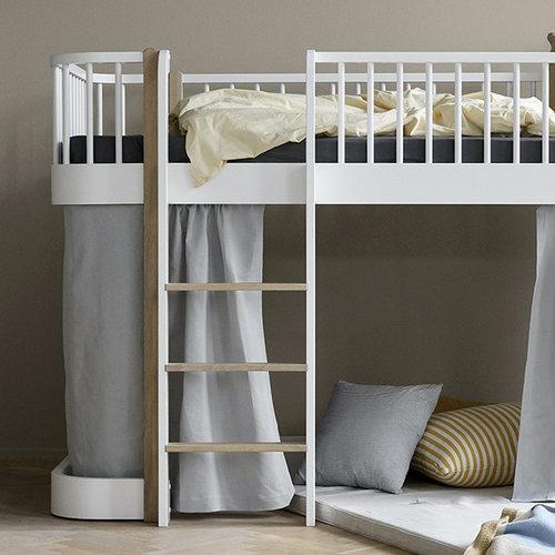 Oliver Furniture Wood Betten