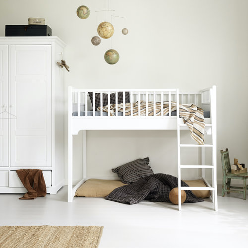 Oliver Furniture Seaside Classic und Lille+