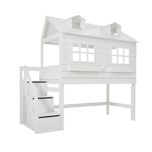 LIFETIME Semi high bed Lakehouse