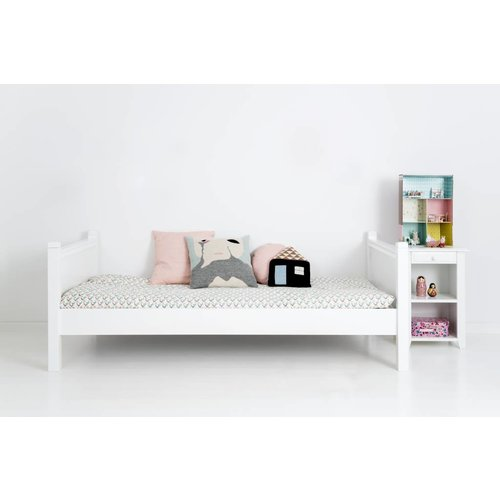 Sanders Sanders Fanny large bed 120 x 200 cm