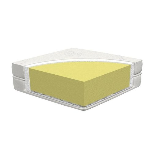 LIFETIME Baby mattress soft - quilted