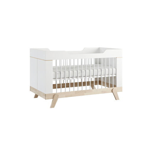 LIFETIME Baby crib incl. junior bed