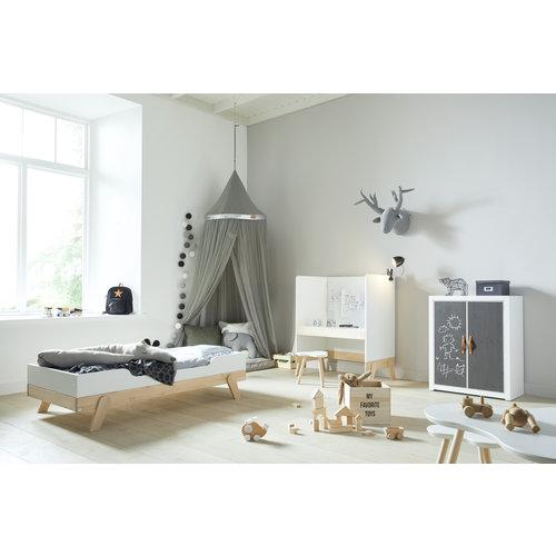 LIFETIME  junior bed