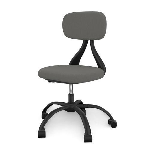 LIFETIME Office Chair Sunny Light Grey