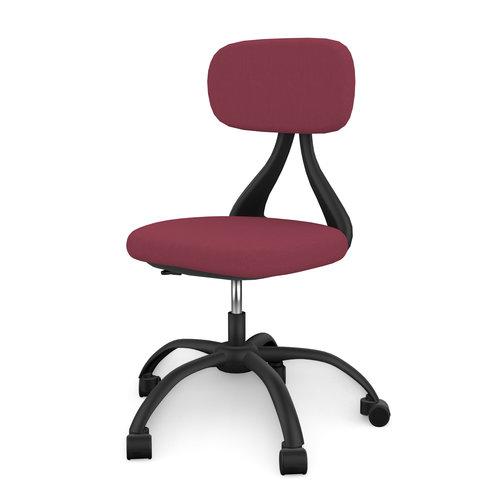 LIFETIME Office Chair Sunny Dark Red