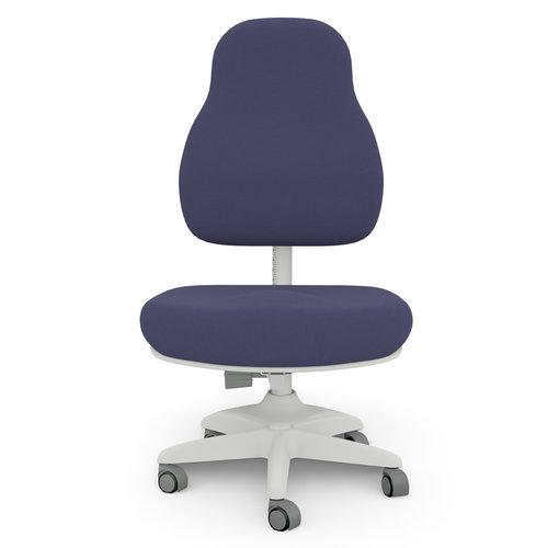 LIFETIME Office Chair Ergo Dark Blue