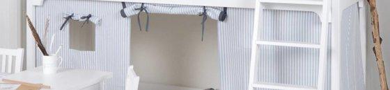 Seaside Vorhang-Set
